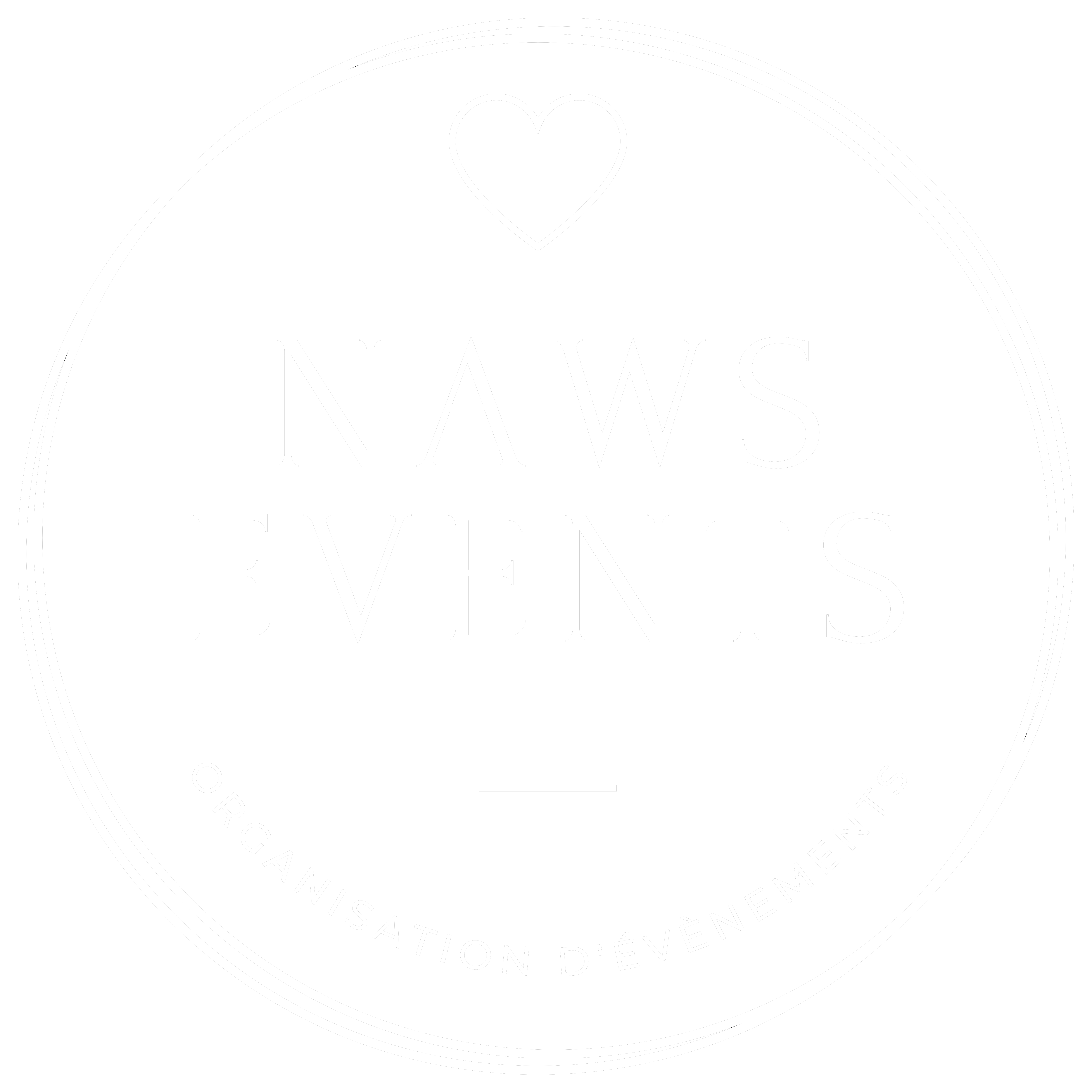 Naws events WP